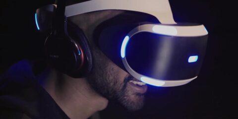 PSVR Headsets