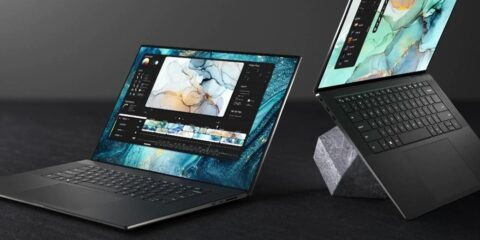 Dell Launches 2020 XPS Ultrabooks