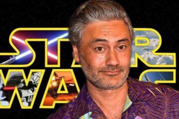 Disney Picks Taika Waititi for Star Wars