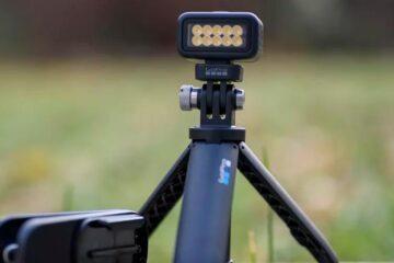 Latest GoPro Filmmaking Light