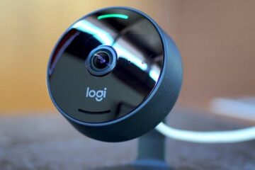 Logitech Releases Circle View Security Camera