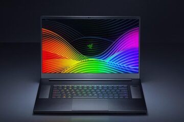 Razer Blade 17 2020 announced