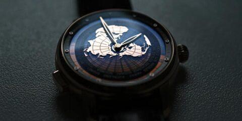 Orbis Terrarum Line of smartwatches refreshed