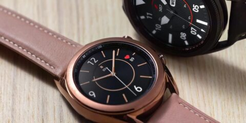 Samsung Galaxy Watch 3 releases in US