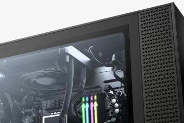 2020 HP Omen 30L desktop announced
