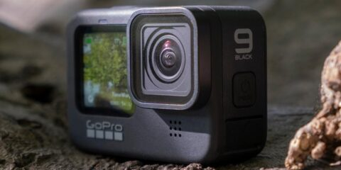 GoPro HERO9 Black news