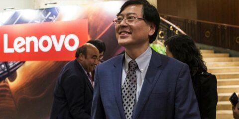 Lenovo Enterprise Tech