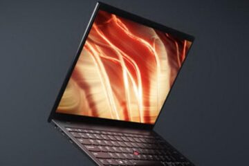 Lenovo Unveils X1 Nano