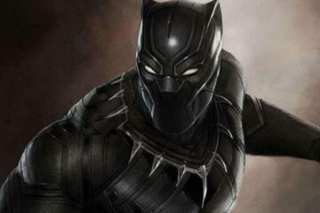 Marvel Honors Chadwick Boseman