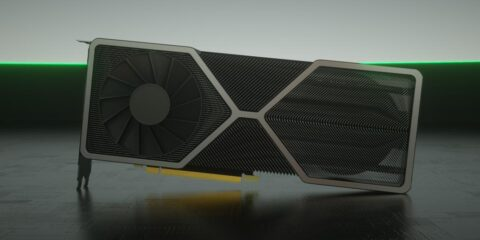 NVIDIA Debuts New Ray-Tracing GPUs With RTX 30 Series