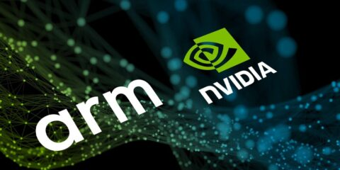 NVIDIA To Buy Arm