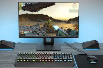 New Omen Gaming Peripherals