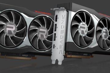 AMD Radeon RX 6800 XT Announced