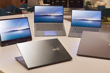 ASUS Cleans Up Good Design Awards 2020 With 15 Honors