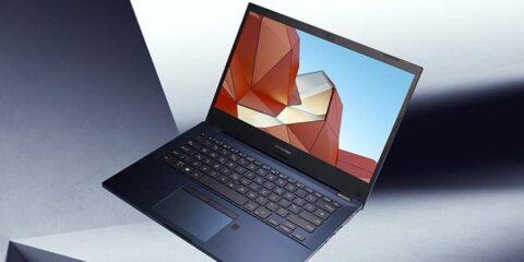ASUS Unveils ExpertBook P2451