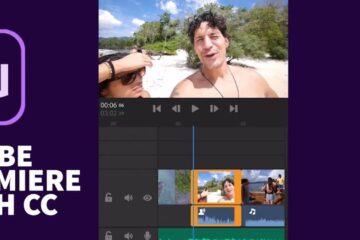 Adobe Premier Rush Free Content