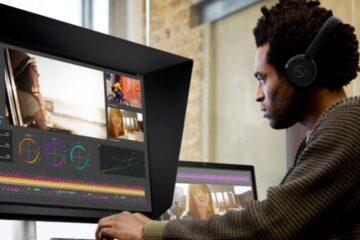 Dell's First Pro Mini-LED Monitor