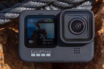 GoPro Hero9 Update
