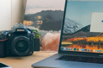 Nikon Adds Official Webcam Support