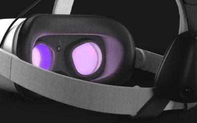 Oculus Quest VR 90hz update
