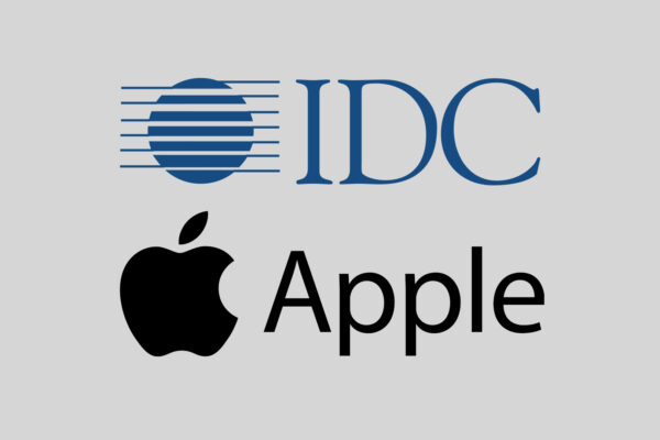 IDC Confirms Apple iPad's Dominance in the Tablet Market